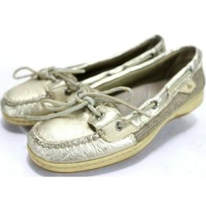 Sperry Top Sider Angelfish 1 Eye Women's Size 7